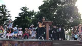 Open Classroom Graduation