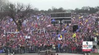 YUGE Day in America | Debbie Discusses 1.6.21