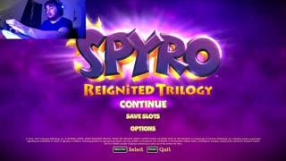 Spyro™ Reignited Trilogy part 2