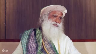 How Do You Take Your First Steps With Spirituality?   Sadhguru