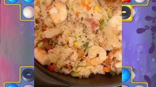My Fried Rice