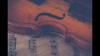 Violin Progress 1