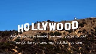 Hollywood Heroes