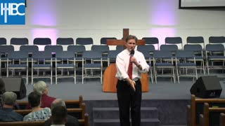No Compromise! Pastor Carl Gallups   1-31-21