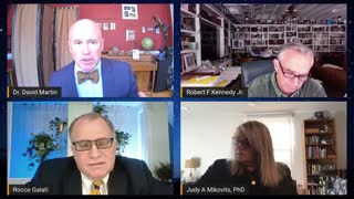 Focus on Fauci - Facebook, Google, YouTube banned this video!