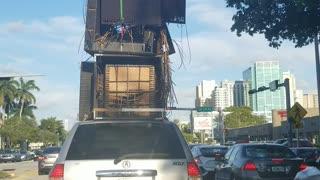 No Pickup Truck, No Problem