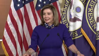 """Nancy Pelosi: """"I Don't Think there Should Be Any Debates"""""""