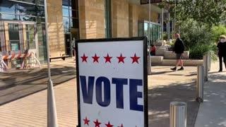 Video: el día después de las elecciones en EE.UU.