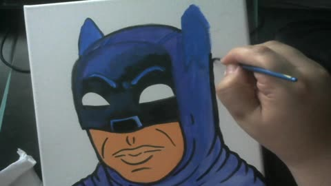 The 1960 batman