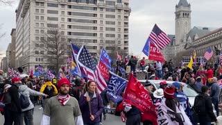 March for Trump | Million MAGA March | Washington DC | 2020-12-12 IMG_3115