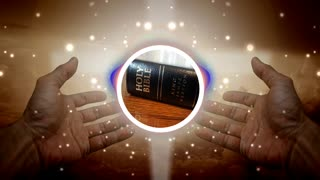 Holy Bible John chapter 17
