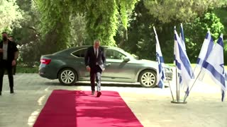 Netanyahu's rivals seek chance to form government