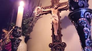 Lenten Meditation - Divine Intimacy, Conversion