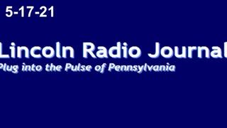 Lincoln Radio Journal 5-17-21