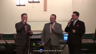 Special Song - After A While, by Emmaus Road Quartet, 2015