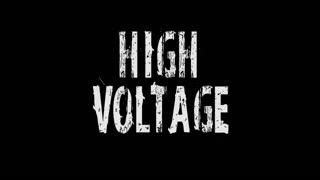 High Voltage sound effects copyright free