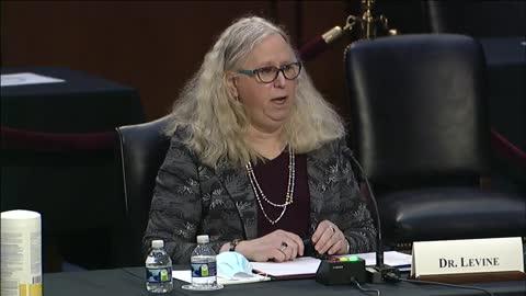 Rand Paul GRILLS Biden's Transgender HHS Nominee, Gets Arrogant Answer