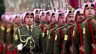Jordan's former Crown Prince under house arrest