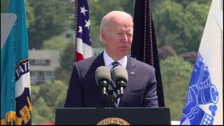 Joe Biden forgets name, as US leader continues to embarrass