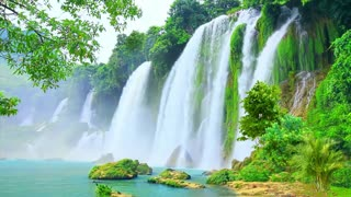 Relaxing Meditation Music - I Relaxing Music I Stress Relief I Meditation Music I Nature Sounds