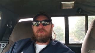 BLM protestors vs Trump protestors