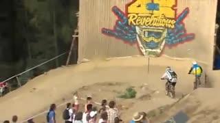 Biker Extraordinary