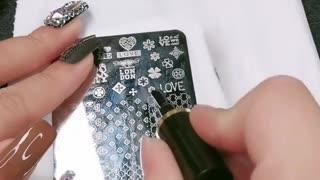 Amazing nails art design 2021 Ep05