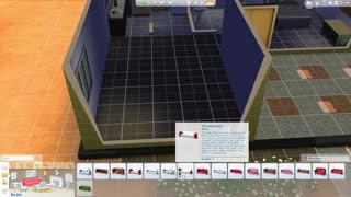 The sims 4 gameplay part 1