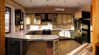 Best Design Kitchen With Bar table