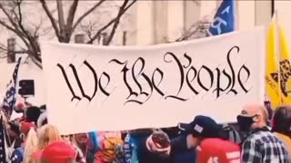 We the people will not bend