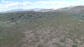 Sands Basin