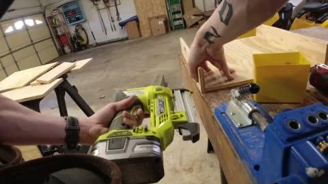 Workbench Upgrades