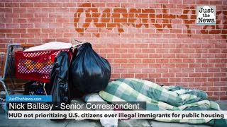 HUD not prioritizing U.S. citizens over illegal immigrants for public housing: Secretary Fudge