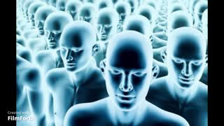 Tom Horn and Steve Quayle - The Coming Replacement Humans Part 6
