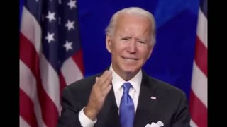 """Biden: """"There's Never Been Anything We've Been Able to Accomplish When We've Done it Together"""""""