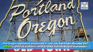 Oregon coronavirus fund may violate Constitution by excluding non-black applicants, experts say