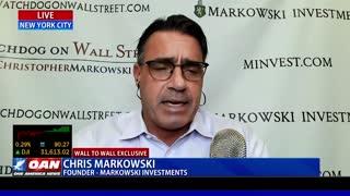 Wall to Wall: Chris Markowski on January Retail Sales