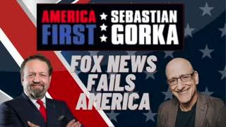 FOX News Fails America. Andrew Klavan on AMERICA First | Sebastian Gorka Radio