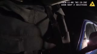 Bodycam & 911 Audio of Wendy Jones shooting (Viewer Discretion Advised)