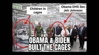 The Choice Biden v Trump