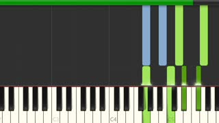 Beethoven - WoO061a Mouvement Pour Piano