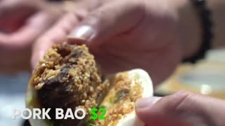 BEST CHEAP EATS in NEW YORK (Chinatown!)