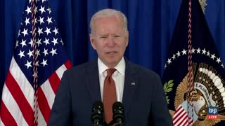 Biden Makes Stunning Statement, Says Covid Deaths Are Going UP