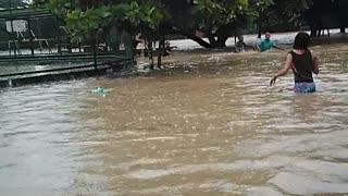 Inundaciones en Policarpa