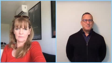 Dr. Larry Palevsky Talks About Vaccine Shedding