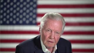 Jon Voight Shares Pro-Trump, Pro-America Message EVERYONE Needs to Hear