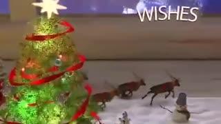 Merry Christmas 2020, silent night