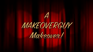 80's Girl Reinvents Herself: A MAKEOVERGUY® Makeover