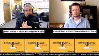 Christian Intellectual - Cody Libolt