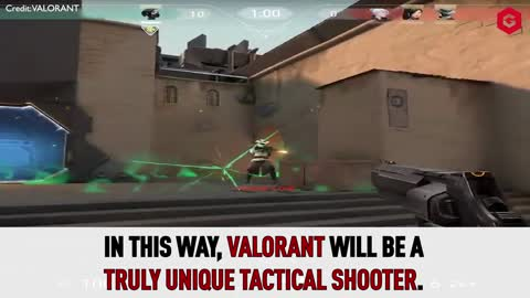 WHAT ACTUALLY IS RIOT GAME'S NEW SHOOTER!?